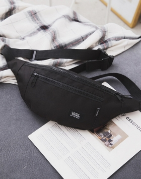 Tas Waist Bag Branded Model Korea
