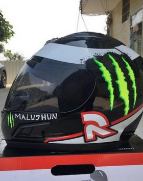 Jual Helm Full Face Replika Termurah