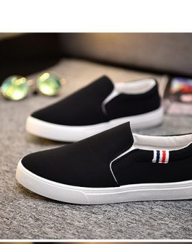 Sepatu Slip On Model Terkini Import BI495