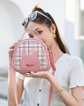 Tas Import Fashion Murah BI 474