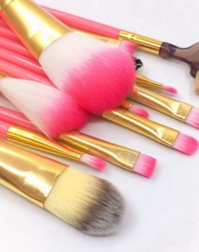 Terkini 1 Set Brush Model Terbaru Asli Import BI718