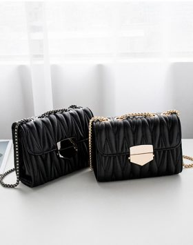 Tas Import Fashion Warna Hitam